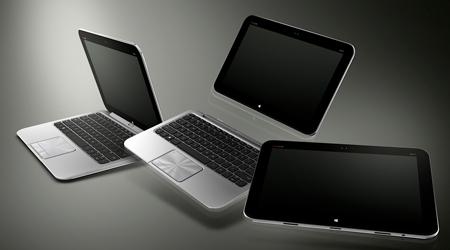 планшет HP Envy X2