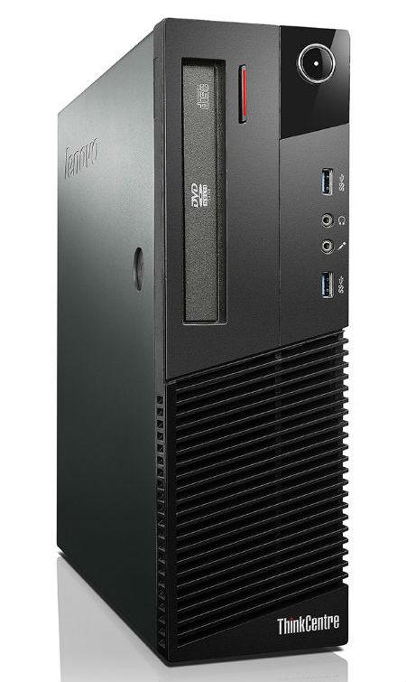 деcктоп Lenovo ThinkCentre M83