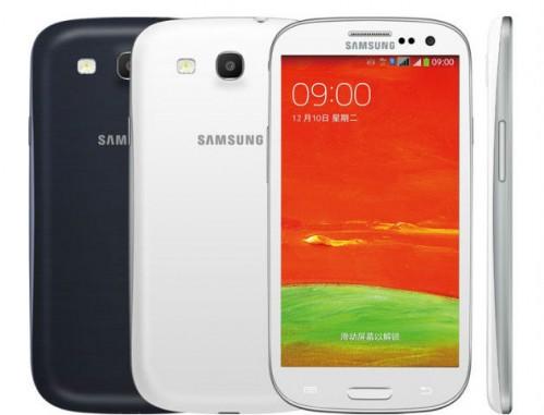 смартфон Samsung Galaxy S3 Neo+