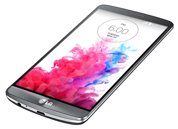 смартфон LG Electronics G3