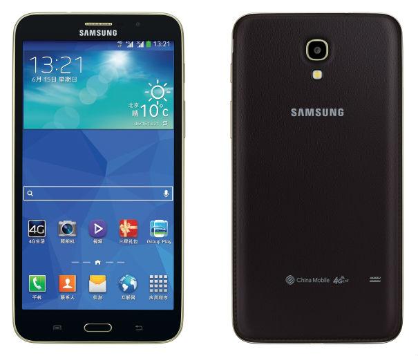 смартфон Samsung Galaxy TabQ