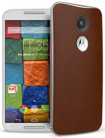 �������� Motorola Moto X