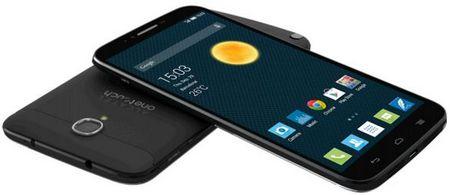 Смартфон Alcatel One Touch Hero 2