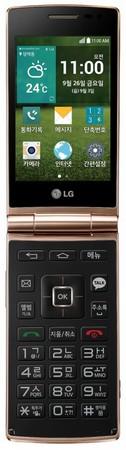 Смартфон LG Wine Smart