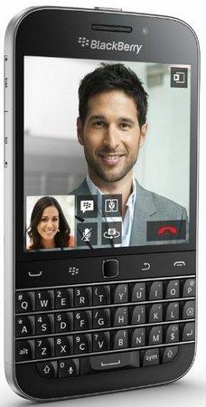 Смартфон BlackBerry Classic