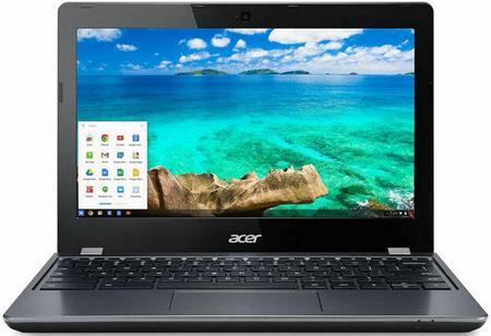 Хромбук Acer C740