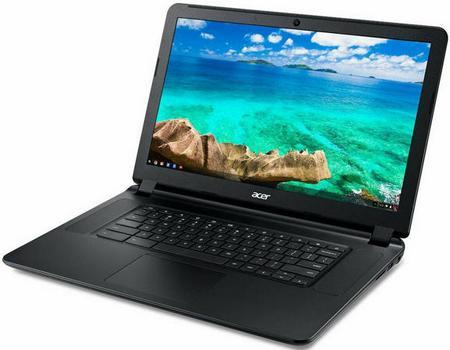 Хромбук Acer C910
