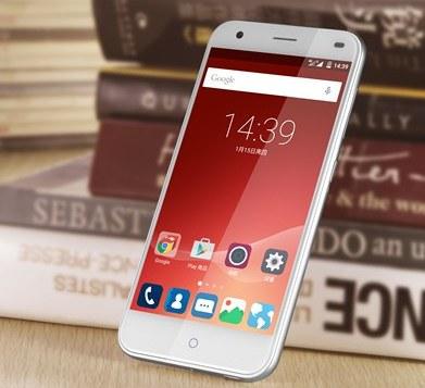 Смартфон ZTE Blade S6
