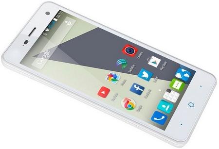 Смартфон ZTE Blade L3