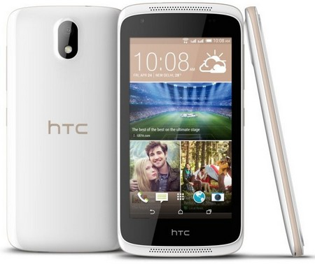 Смартфон HTC Desire 326G