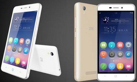 Смартфон ZTE Q519T