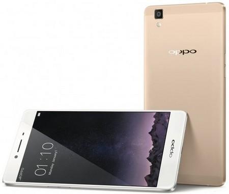 Смартфон Oppo R7s