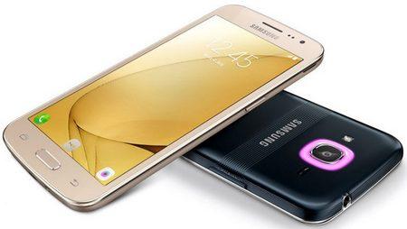 Представлен Galaxy JMax— семидюймовый смартфон от Самсунг
