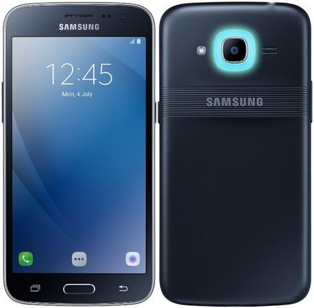 Самсунг представила бюджетный смартфон Galaxy J2 Pro