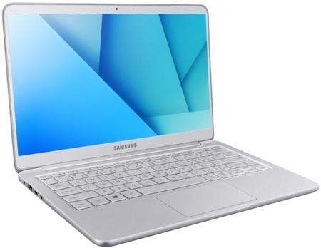 Самсунг Notebook 9 стал самым лёгким ноутбуком нарынке