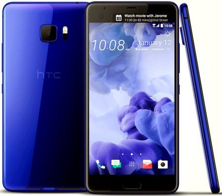 UPlay— новый среднебюджетный смартфон HTC