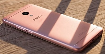 Meizu M5s: бюджетный смартфон вметалле