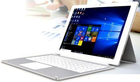Cube iWork 3X: внешняя копия Microsoft Surface Pro 4 за $290