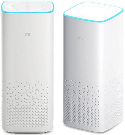 Xiaomi выпускает самую недорогую умную колонку MiAI Speaker