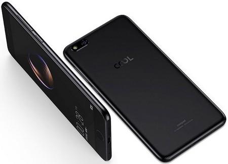 Coolpad выпускает смартфон Cool M7