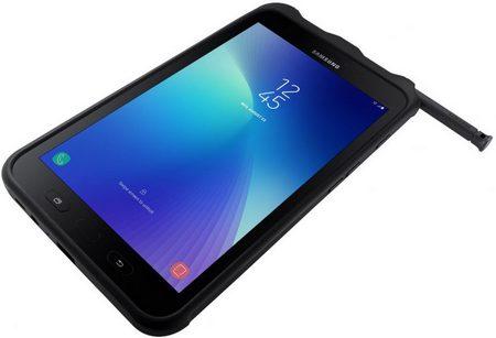 Самсунг запатентовала Galaxy S9 с«вырезом» внизу экрана