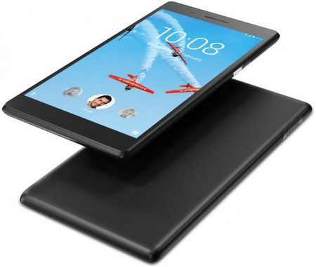 Lenovo Moto Tab— новый планшет набазе Snapdragon 625
