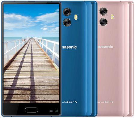 Panasonic представила доступный смартфон Eluga C