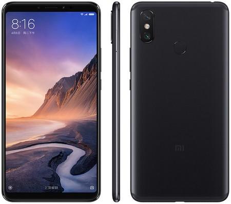 Xiaomi представила вКитайской республике немалый MiMax 3