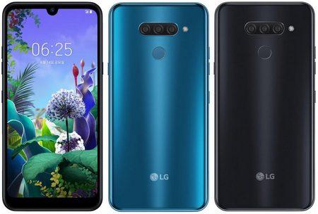 a9af94c539b1f LG представила защищенный смартфон с продвинутой аудиосистемой ...