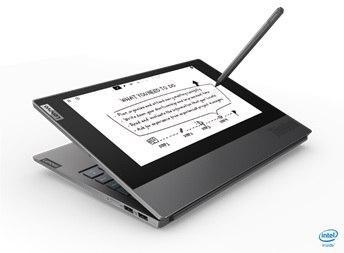 Ноутбук Lenovo ThinkBook Plus