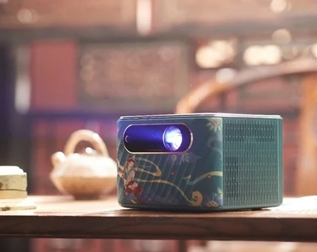 Проектор Lenovo Smart Projector T500