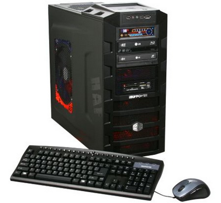 Самый дорогой игровой компьютер