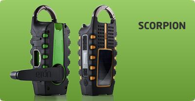 Зарядное устройство Eton Scorpion