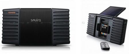 Зарядное  устройство Eton Soulra