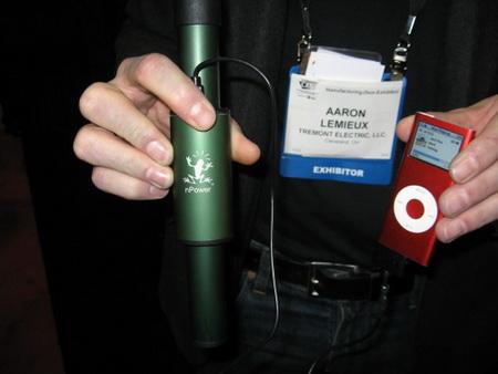 Зарядное   устройство NPower PEG