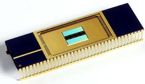 Рассматривая рыночную долю каждого из альтернативных типов микросхем памяти, исследователи пришли к выводу...