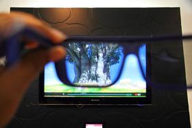 В 2012 году поставки 3D TV панелей достигнут 50 млн штук