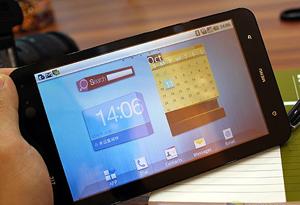 ZTE и Huawei уделят внимание недорогим планшетам