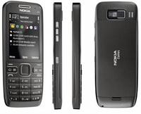 Официально представлен смартфон Nokia E52.