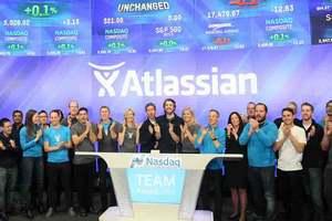 - Atlassian 45%