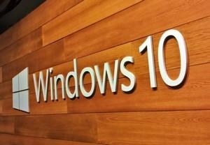 Windows 10 Windows XP
