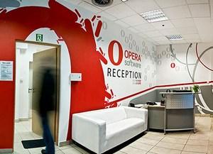 Opera 25%