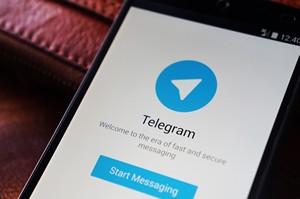 Telegram 100