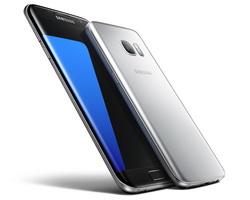 Samsung Galaxy S7 Galaxy S7 edge -
