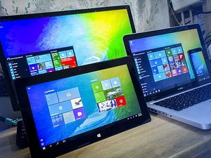 Windows 10 25%