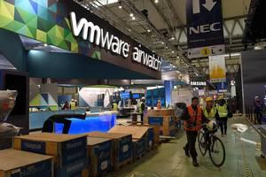 VMware 18%