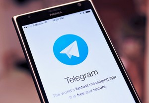 Telegram 7