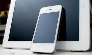 Apple SAP - iPhone iPad