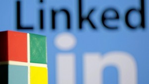 Microsoft 5 LinkedIn