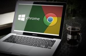 Chrome 50%